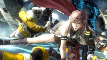 Final Fantasy XIII 2 on it's way?