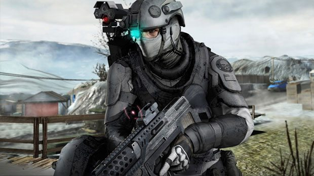Ghost Recon Future Soldier Pushed to 2012? News Xbox  Ghost Recon Future Soldier