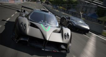 Gran Turismo 5 Sales Are Dissapointing