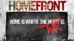 All Homefront DLC will be first on Xbox Live