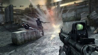 Killzone 3 No Delays Expected, Release Date Finalized