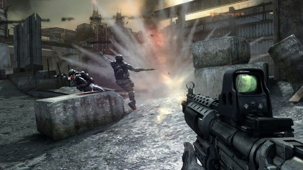 Killzone 3 No Delays Expected, Release Date Finalized News  Sony playstation Killzone 3