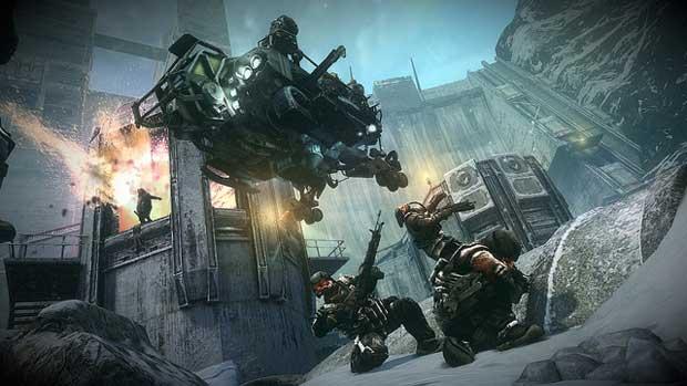 Killzone 3 Beta Opens February 3rd News  Sony playstation Killzone 3 Guerrilla Games