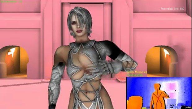 Kinect_Boobs