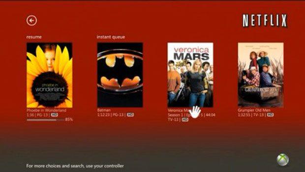 Hulu and Netflix Coming to Kinect News Xbox  Kinect