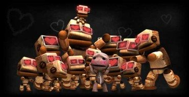LittleBigPlanet 2 having some LittleBigProblems