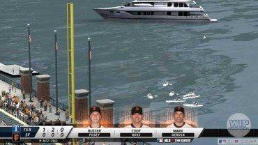 MLB 11: The Show Amazing As Always
