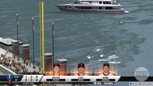 News  MLB 11 The Show