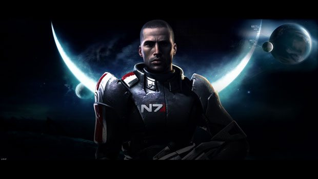 Mass Effect 2: First Major Game to Get Digital Distribution at Launch Xbox  Mass Effect 2