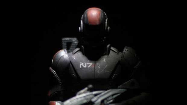 News  PlayStation Mass Effect 2 Bioware