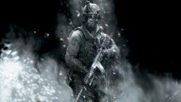 Modern Warfare 2 Hacked on PS3