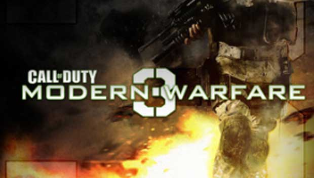 Modern Warfare 3 is a Collaboration of Developers News Xbox  Modern Warfare 3 Activision