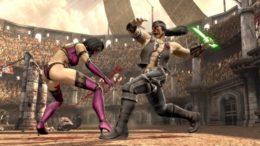 Mortal Kombat Character Profiled – Mileena