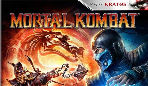 Mortal Kombat Begins Dropping Fatalities in Apr.
