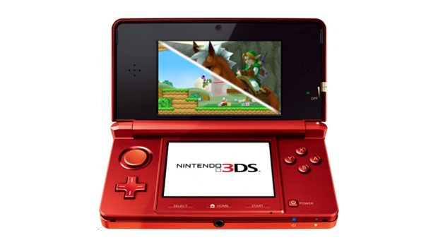 10 Games Rumored for Japanese 3DS Launch News  Nintendo 3DS