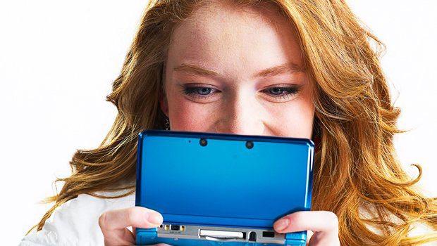 Nintendo 3DS Press Event Media Roundup News  3Ds