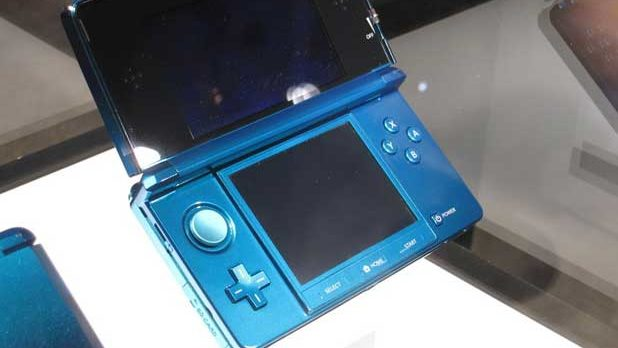 Nintendo Estimates 4 Million 3DS Units Shipped in March 2011 News  Nintendo 3DS