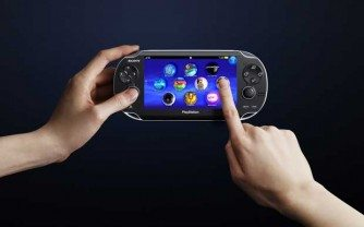 Sony Officially Announces Codename: NGP (PSP2)