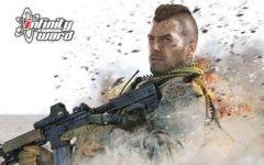 PlayStation 3 Security Called Into Question By Infinity Ward