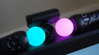 Move Vs. Kinect : The motion controller era is just beginning