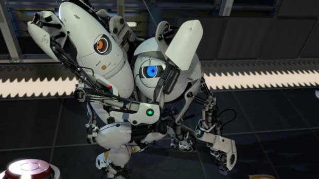 portal 2 ps3 cover. portal 2 ps3 vs 360. portal 2