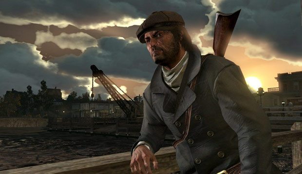 More DLC for Red Dead Redemption? News Xbox  Red Dead Redemption