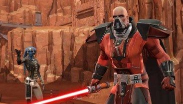 SWTOR Release Date Rumored For September '11