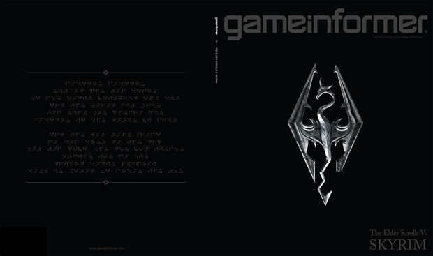 The Feburary issue of Game 2011