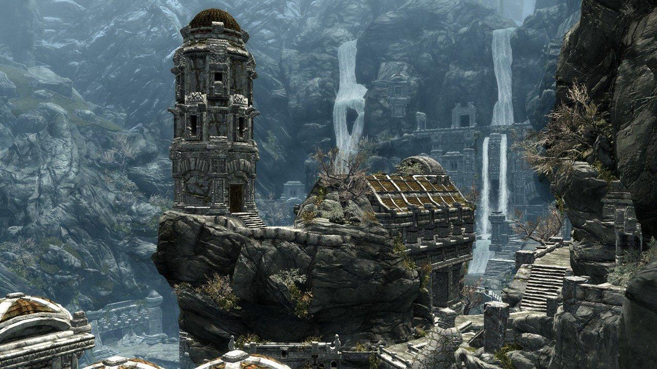 The Elder Scrolls V: Skyrim Skyrim_First_Screenshot_Large
