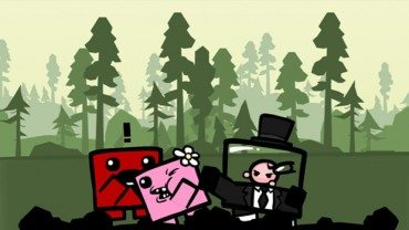 Super Meat Boy for Wii cancelled