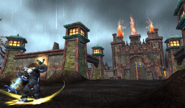 World of Warcraft: Cataclysm brings balance to Tol Barad