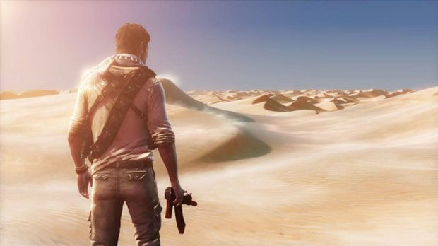 Uncharted 3 Predicted as Best Seller of 2011