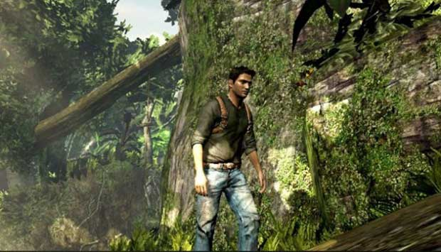 Next Uncharted Game to Be Released on NGP