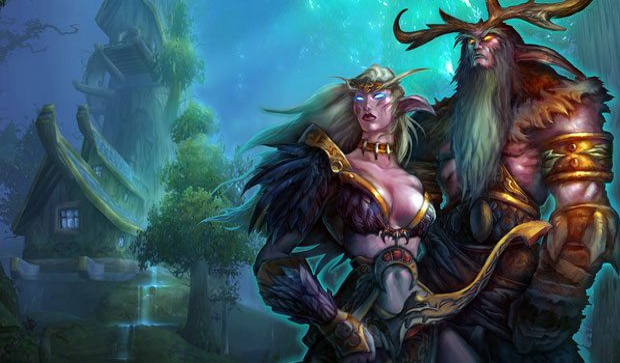 World of Warcraft: Cataclysm Patch 4.0.3a Live News