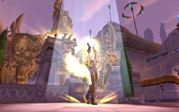 World of Warcraft: Cataclysm Patch Coming to Test Realms News