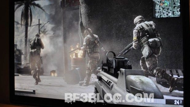 Battlefield 3 is a Special Game News Xbox  Battlefield 3