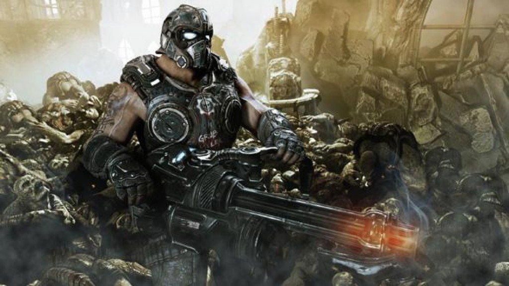 Gears of War Ultimate Bundle will not include Beta Access