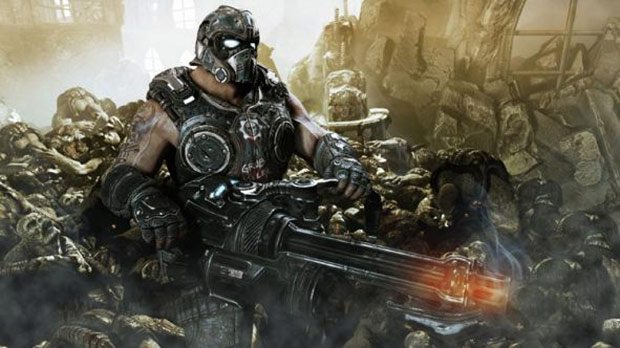 Gears of War Ultimate Bundle will not include Beta Access News Xbox  Gears of War 3