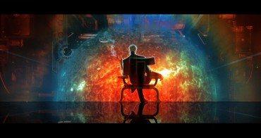 Mass Effect 2 PS3 Mandatory Install