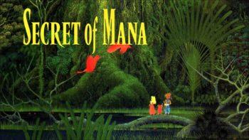 Secret of Mana iOS Review