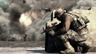SOCOM 4 Release Date Outed by WSJ?