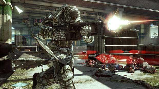 News Video Xbox  Gears of War 3