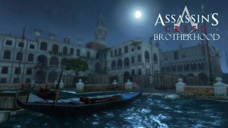 Assasssin's Creed Brotherhood New Free Map Coming…with a catch
