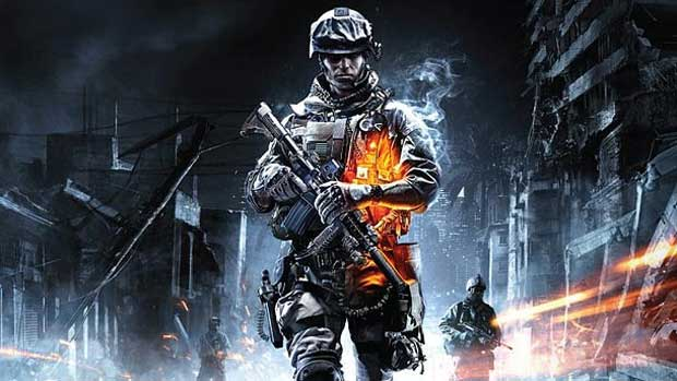 Battlefield 3 will Feature Fighting on American Soil