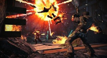 Bulletstorm limited by Xbox 360 Hardware