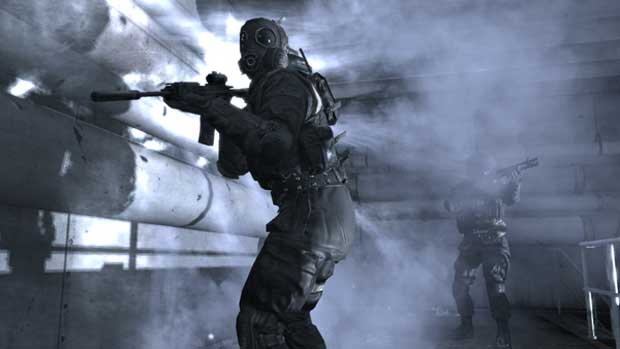 """Treyarch's Next Call of Duty Game in """"Near Future"""""""