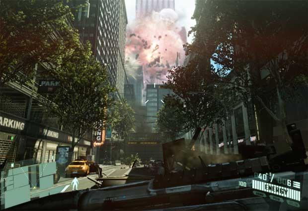 Crysis 2 PC Version Leaked  News  Crysis 2