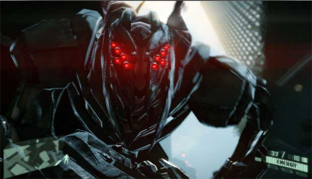 Crysis 2 Media Update – 2.13 Screenshots