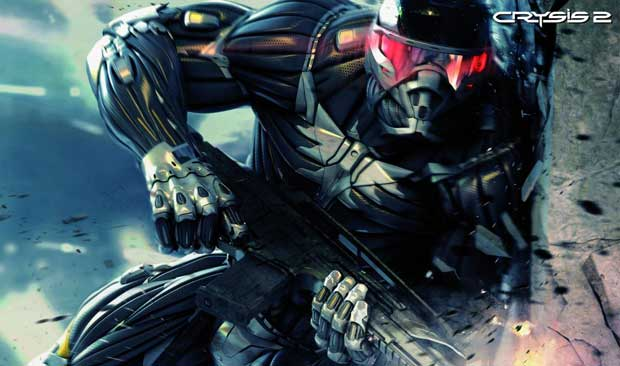 Crysis 2 Media Update – A Story