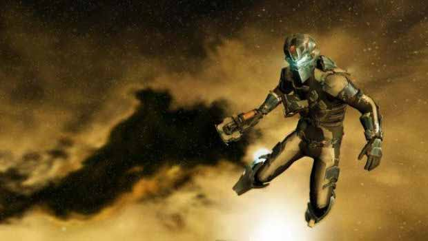 Win Dead Space 2 Multiplayer Suits News Xbox  Dead Space 2